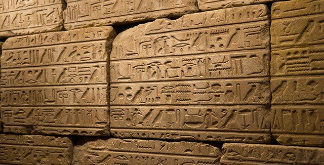 Egyptian mathematics