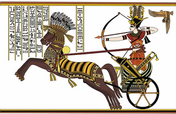 Battle of Kadesh and Ramesses II