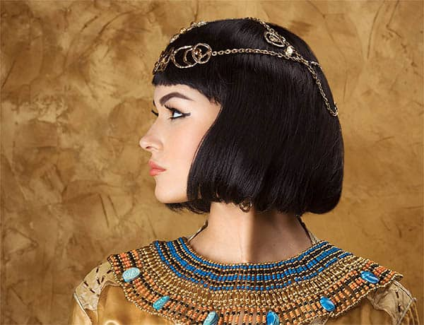 Cleopatra VII Facts