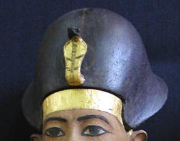 Pharaoh Crown