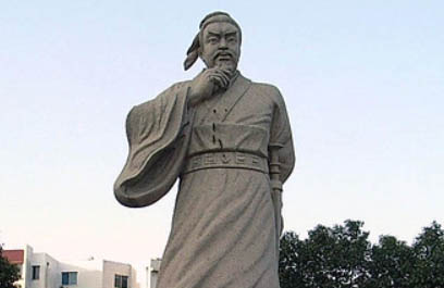 Sun Tzu Status