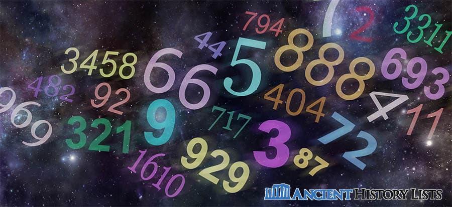 Pythagoras Numerology