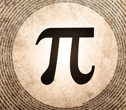 Archimedes Pi