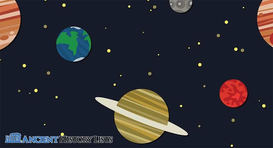 Pythagoras Cosmology
