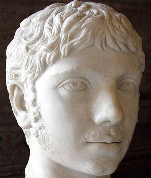 Elagabalus Roman emperor