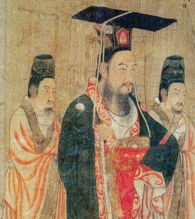 Emperor Wen of Sui