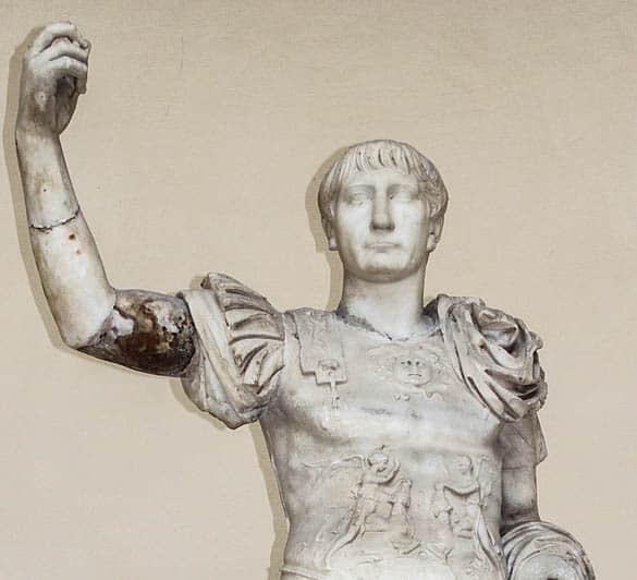 Marcus Ulpius Traianus