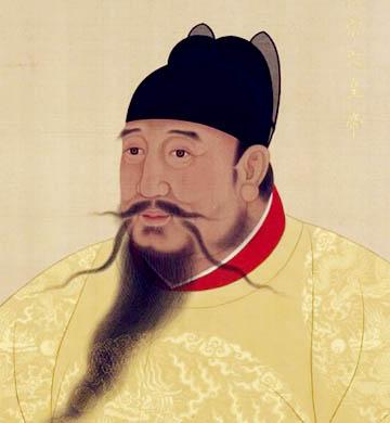 Ming Chengzu