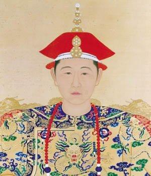 The Kangxi Emperor