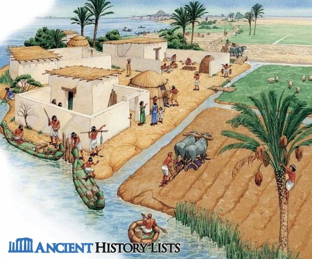 Top 12 Surprising And Fascinating Facts About Ancient Mesopotamia