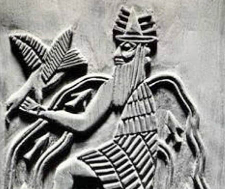 Mesopotamian gods and goddesses