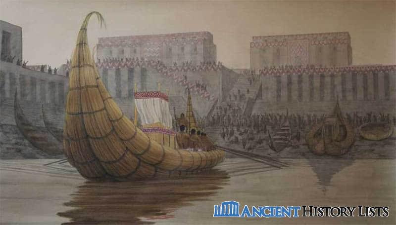 city of Eridu