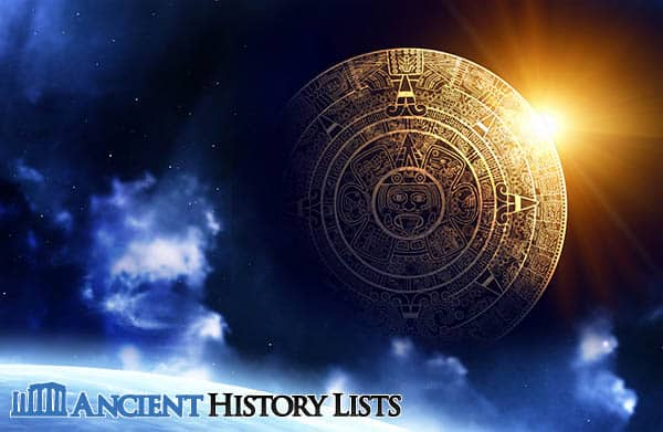 Maya astronomy and inventions