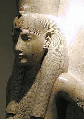 MUT, the mother goddess, ancient Egyptian god